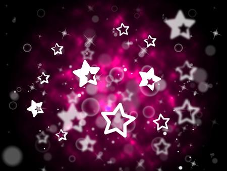 light burst: Glow Hintergrund Anzeige Light Burst und Hintergr�nde Lizenzfreie Bilder