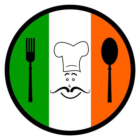 brasserie restaurant: Restauration Repr�sentant Irlande manger et Caf�t�ria