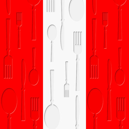 brasserie: Austrian Food Meaning Cafeteria Eat And Brasserie Stock Photo