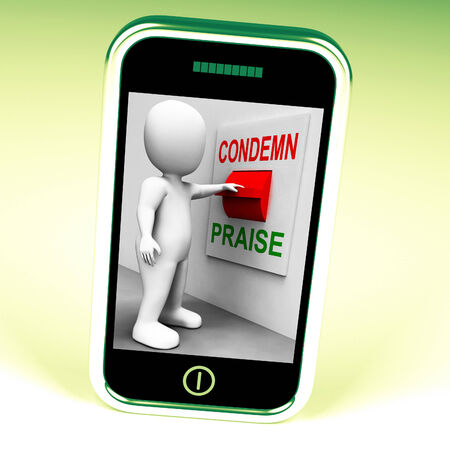 commendation: Condemn Praise Switch Meaning Appreciate or Blame