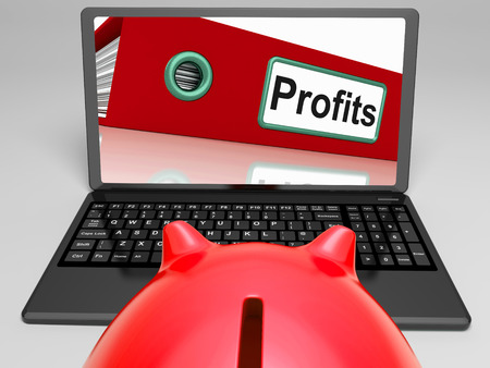 surplus: Profits Laptop Meaning Financial Earnings And Acquisition