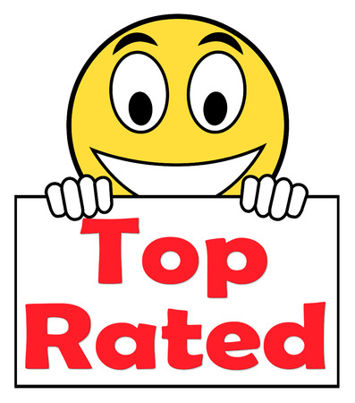 ranked: Top Rated On Sign Showing Best Ranked Special Product
