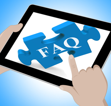 inquiries: FAQ Tablet Meaning Website Solutions Help And Information