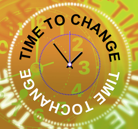 changed: Time To Change Representing Changed Reform And Rethinking