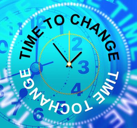 reforming: Es hora de cambiar Significado Rethink Reformar y cambi�