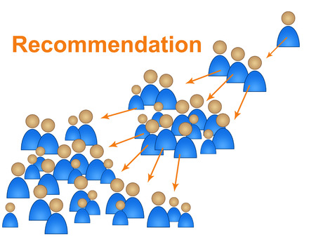 commendation: Recommendations Recommend Meaning Vouched For And Endorsed