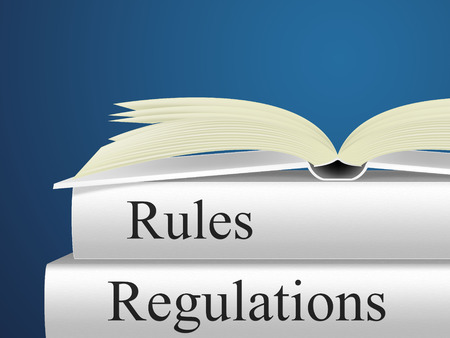 guideline: Rules Regulations Meaning Protocol Guideline And Procedures