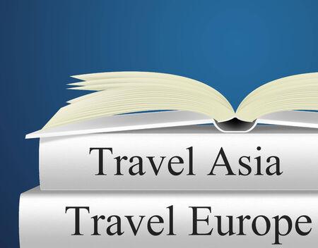 lejano oriente: Europa Viajes Mostrando Lejano Oriente y Tours