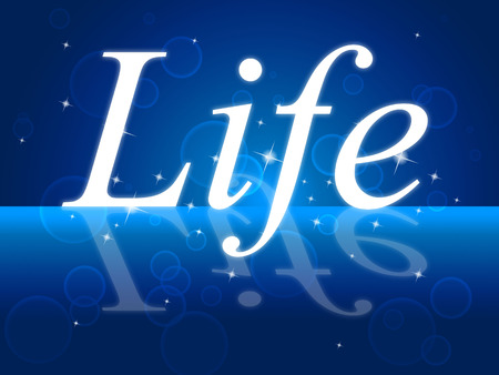 live again: New Life Indicating Fresh Start And Forward
