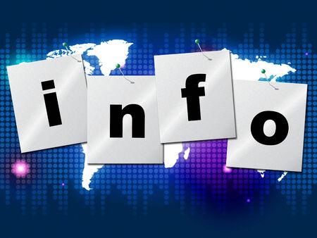 lernte: Information Ausbildung Bedeutung Learning Antwort und lernte