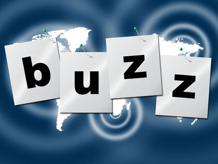 buzz word: Buzz Word Meaning Public Relations And Publicity