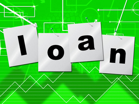 loaning: Borrow Loans Representing Fund Borrows And Lend