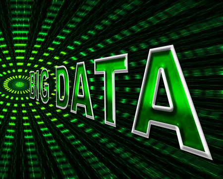 dataflow: Big Data Meaning Info Bytes And Dataflow