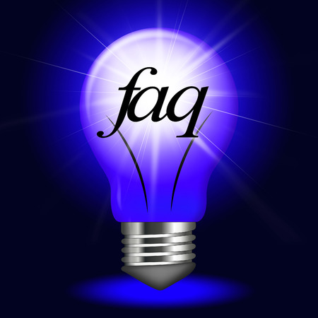faq's: Questions Faq Meaning Ask Faqs And Asking
