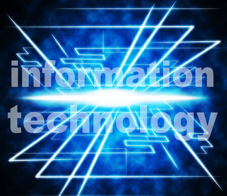 information technology: Information Technology Meaning Support Advisor And Help