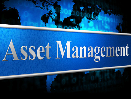 Asset Management Representing Business Assets And Directors photo
