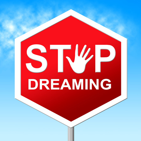 daydream: Stop Dreaming Showing Night Control And Daydream