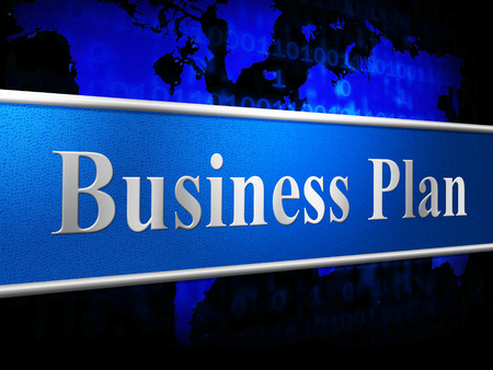 proposition: Business Plan Showing Proposition Formula And System