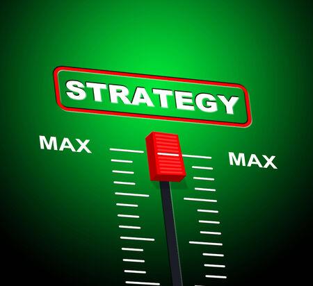 utmost: Strategy Max Indicating Strategic Extremity And Peak