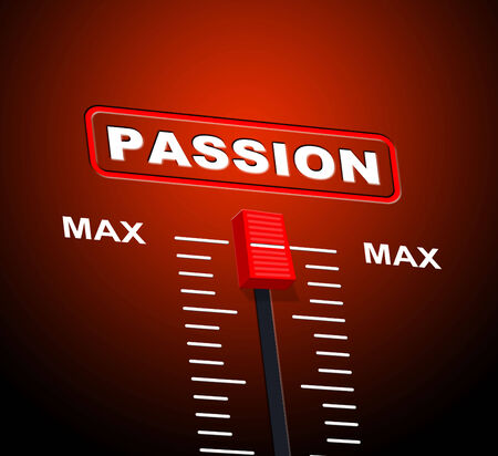 passions: Passion Max Meaning Sexual Desire And Top