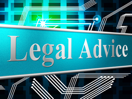 Legal Advice Showing Legality Law And Assistance photo