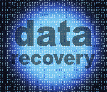 data recovery: Data Recovery Meaning Getting Back And Facts