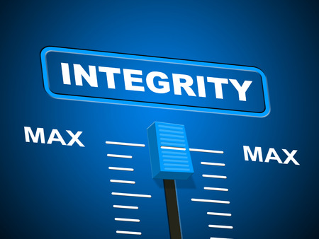 utmost: Max Integrity Meaning Upper Limit And Virtue