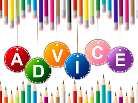 inform information: Advice Advisor Representing Inform Assistance And Information