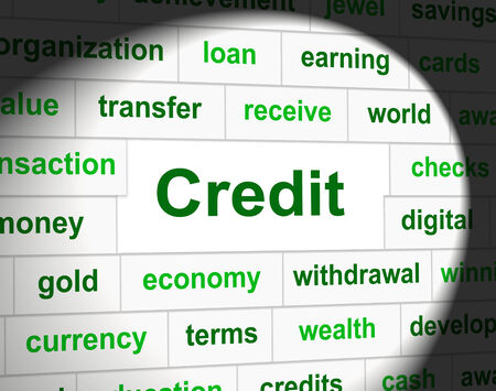 indebt: Credit Debts Indicating Financial Obligation And Shopping