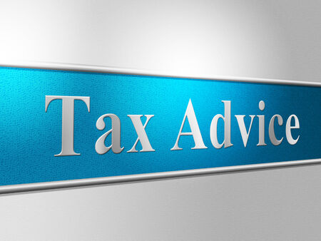 Tax Advice Representing Taxes Answer And Irs photo