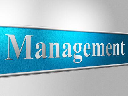 autoridad: Manage Mostrando Autoridad negocios y jefes
