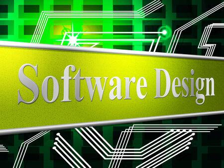 Designs Design Representing Model Shareware And Software