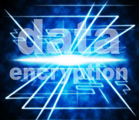 bytes: Data Encryption Representing Protect Bytes And Password
