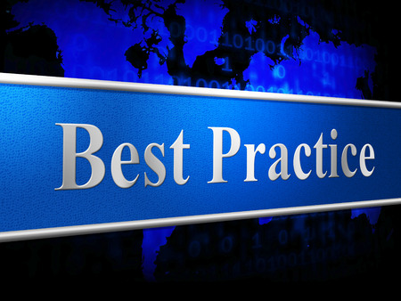 unrivalled: Best Practice Showing Foremost Unsurpassed And Unrivalled