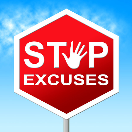 mitigating: Excuses Stop Meaning Mitigating Circumstances And Stopping
