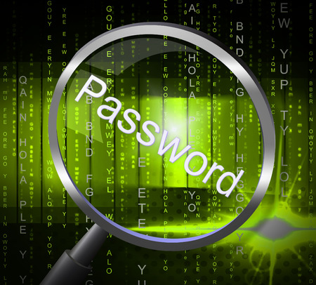 ins: Password Magnifier Meaning Log Ins And Searches