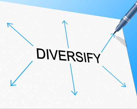 diversify: Diversify Diversity Meaning Mixed Bag And Different