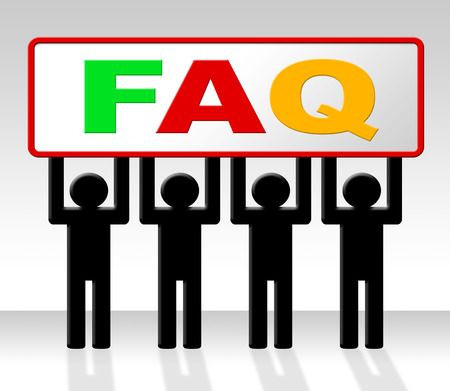 asked: Frequently Asked Questions Indicating Information Info And Faq