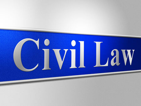 legislator: Civil Law Meaning Attorney Lawfulness And Legislation
