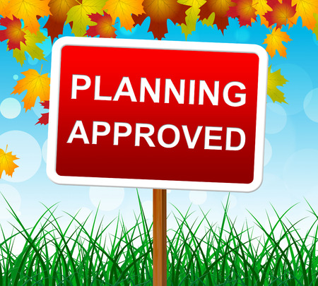 endorsed: Approved Planning Representing Goal Mission And Objectives