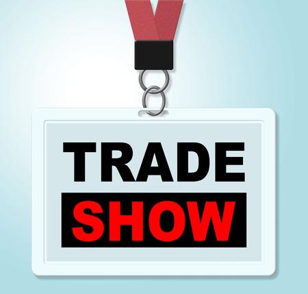 comercio: Feria Significado Feria Mundial Y Compra