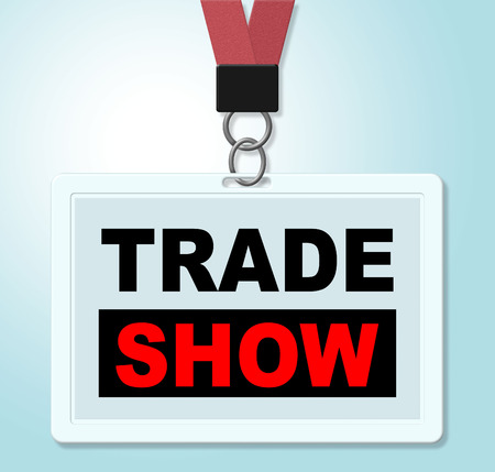 trading: Trade Show Meaning World Fair And Purchase