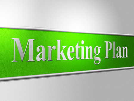 programme: Plan Marketing Showing Ploy Planning And Programme