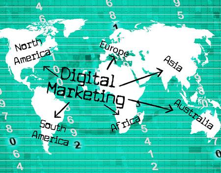 tec: Digital Marketing Meaning High Tec And Selling