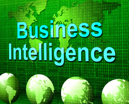 know how: Business Intelligence Showing Know How And Understanding