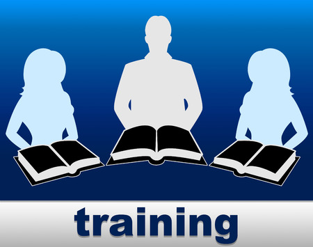 instructing: Training Books Representing Instructing Seminar And Webinar