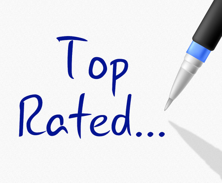 rated: Top Rated Indicating Optimum Foremost And Unrivalled