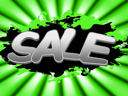 sale sign: Sale Sign Meaning Sales Display And Promotion