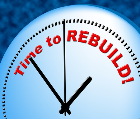 remake: Time To Rebuild Meaning At Present And Renovate