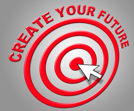 initiate: Create Your Future Showing Initiate Manufacture And Evolution